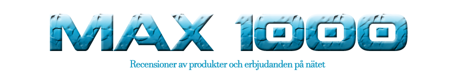 Max 1000